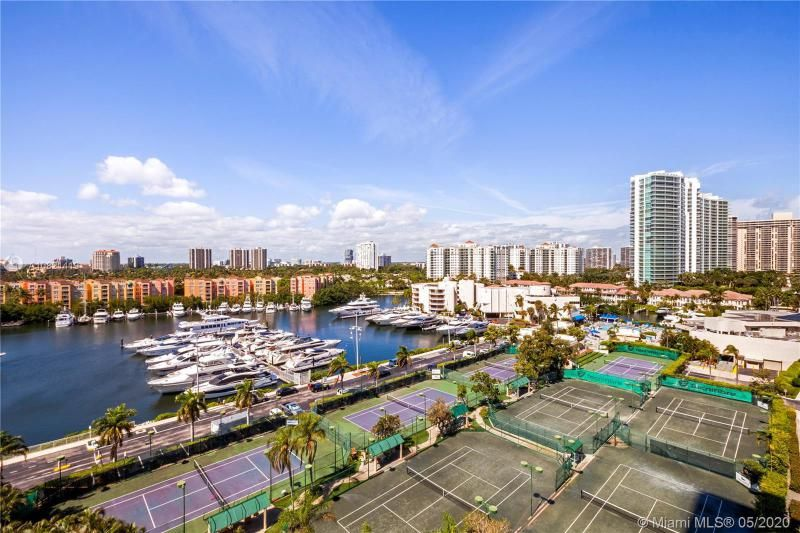 Turnberry Isle for Sale - 19667 NW Turnberry Way, Unit 10E, Aventura 33180, photo 23 of 43