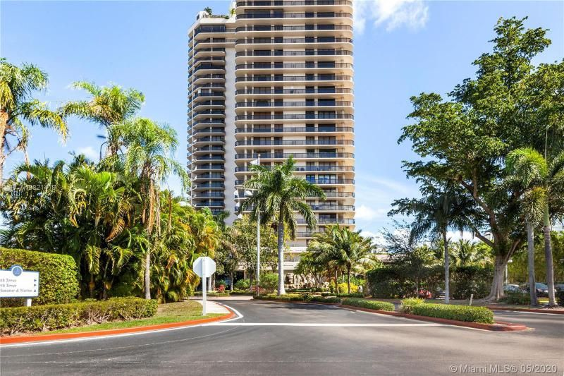 Turnberry Isle for Sale - 19667 NW Turnberry Way, Unit 10E, Aventura 33180, photo 36 of 43