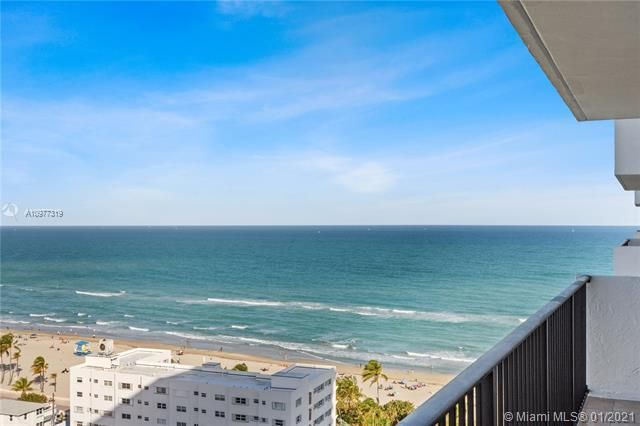 Summit for Sale - 1201 S Ocean Dr, Unit 1806N, Hollywood 33019, photo 1 of 41