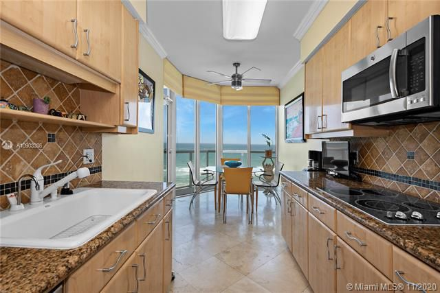 Renaissance On The Ocean for Sale - 6001 N Ocean Dr, Unit 606, Hollywood 33019, photo 14 of 32