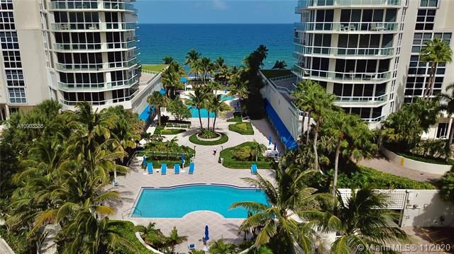 Renaissance On The Ocean for Sale - 6001 N Ocean Dr, Unit 606, Hollywood 33019, photo 20 of 32