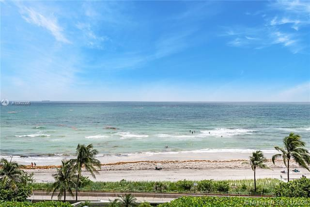 Renaissance On The Ocean for Sale - 6001 N Ocean Dr, Unit 606, Hollywood 33019, photo 23 of 32