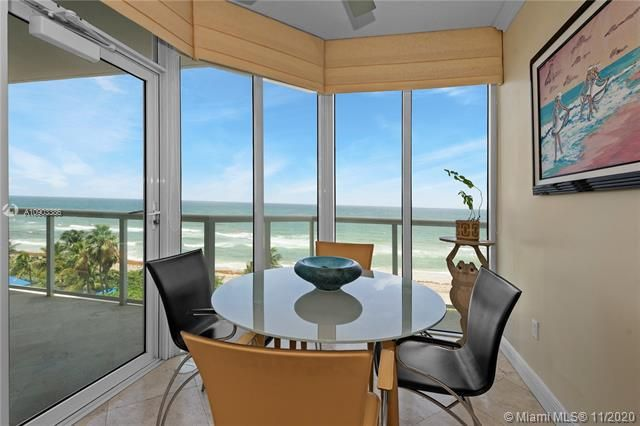 Renaissance On The Ocean for Sale - 6001 N Ocean Dr, Unit 606, Hollywood 33019, photo 3 of 32