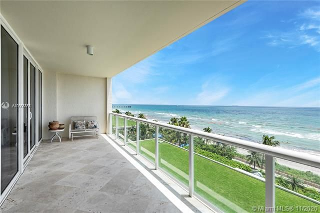 Renaissance On The Ocean for Sale - 6001 N Ocean Dr, Unit 606, Hollywood 33019, photo 4 of 32
