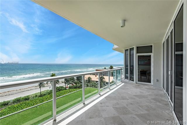 Renaissance On The Ocean for Sale - 6001 N Ocean Dr, Unit 606, Hollywood 33019, photo 5 of 32