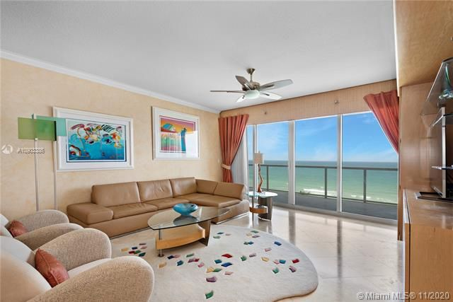 Renaissance On The Ocean for Sale - 6001 N Ocean Dr, Unit 606, Hollywood 33019, photo 6 of 32