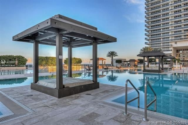 Beach Club I for Sale - 1850 S Ocean Dr, Unit 3403, Hallandale 33009, photo 32 of 49