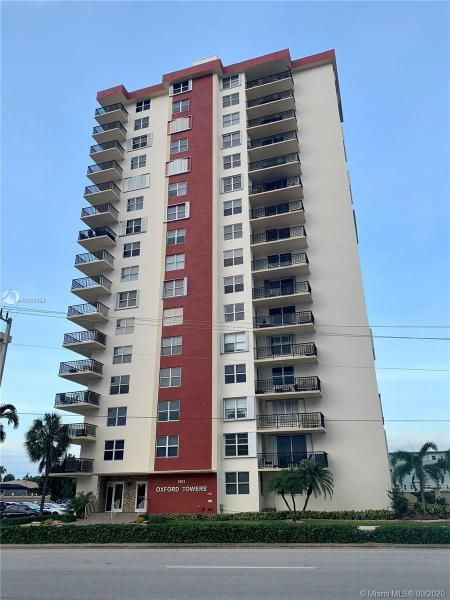 Oxford Towers for Sale - 1501 S Ocean Dr, Unit 1204, Hollywood 33019, photo 28 of 32
