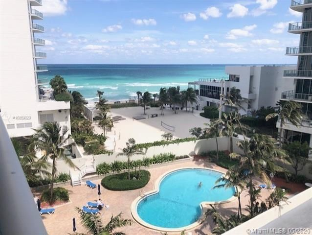 Sian Ocean Residences for Sale - 4001 S Ocean Dr, Unit 6L, Hollywood 33019, photo 1 of 26
