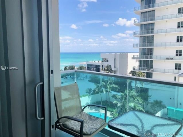 Sian Ocean Residences for Sale - 4001 S Ocean Dr, Unit 6L, Hollywood 33019, photo 2 of 26