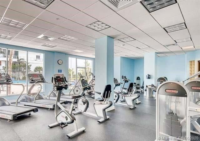 Sian Ocean Residences for Sale - 4001 S Ocean Dr, Unit 6L, Hollywood 33019, photo 22 of 26