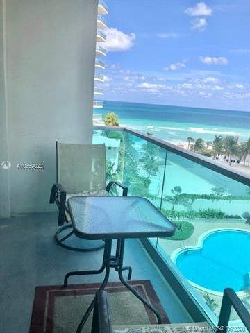 Sian Ocean Residences for Sale - 4001 S Ocean Dr, Unit 6L, Hollywood 33019, photo 3 of 26