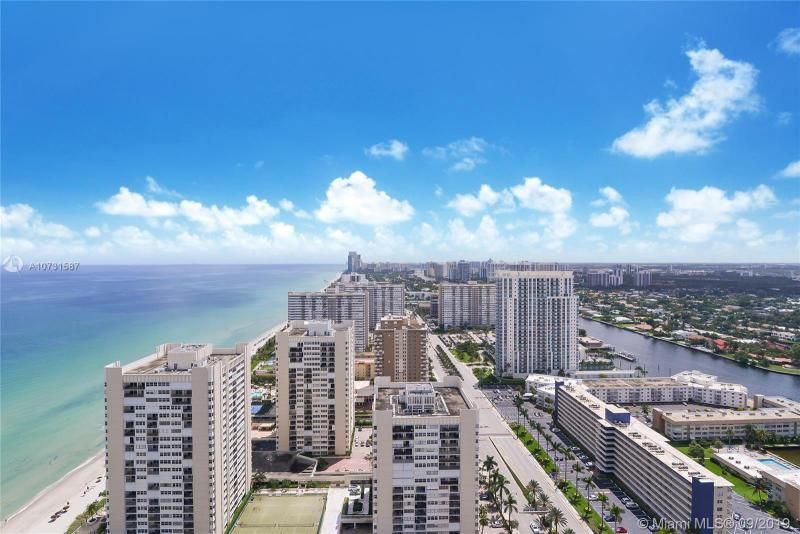 Beach Club I for Sale - 1850 S Ocean Dr, Unit 3605, Hallandale 33009, photo 10 of 20