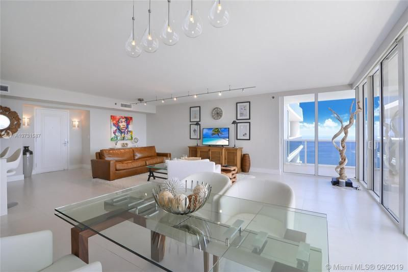 Beach Club I for Sale - 1850 S Ocean Dr, Unit 3605, Hallandale 33009, photo 3 of 20