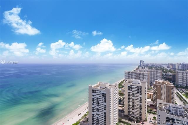 Beach Club I for Sale - 1850 S Ocean Dr, Unit 3605, Hallandale 33009, photo 7 of 20