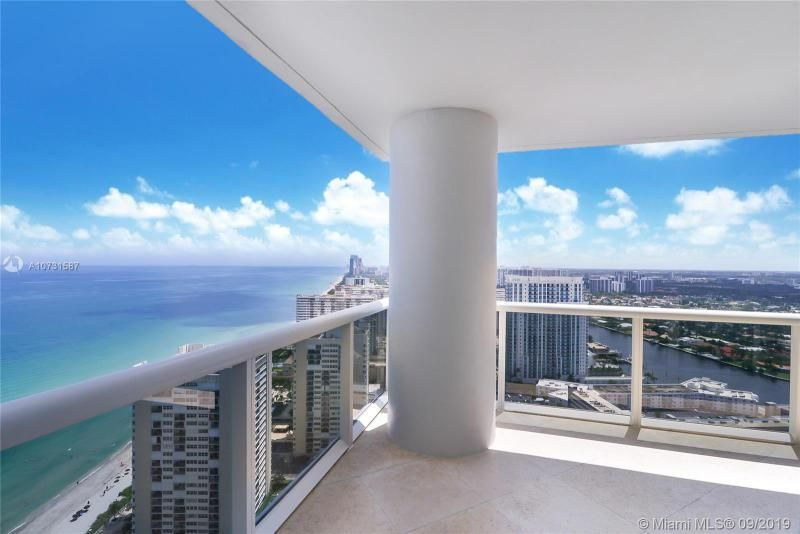 Beach Club I for Sale - 1850 S Ocean Dr, Unit 3605, Hallandale 33009, photo 9 of 20