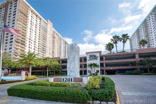 Summit for Sale - 1201 S Ocean Dr, Unit 1412N, Hollywood 33019, photo 1 of 32