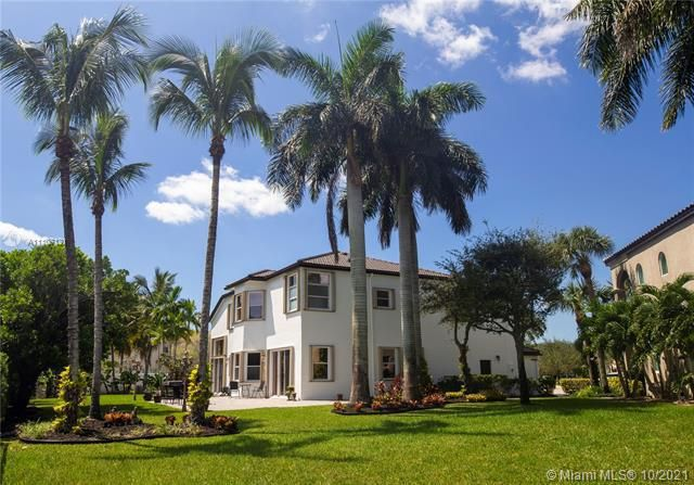 Riviera Isles for Sale - 17010 SW 53rd Ct, Miramar 33027, photo 7 of 30