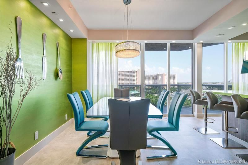 L'Hermitage for Sale - 3100 N Ocean Blvd, Unit 707, Fort Lauderdale 33308, photo 12 of 39