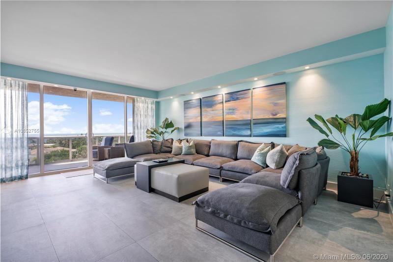 L'Hermitage for Sale - 3100 N Ocean Blvd, Unit 707, Fort Lauderdale 33308, photo 3 of 39