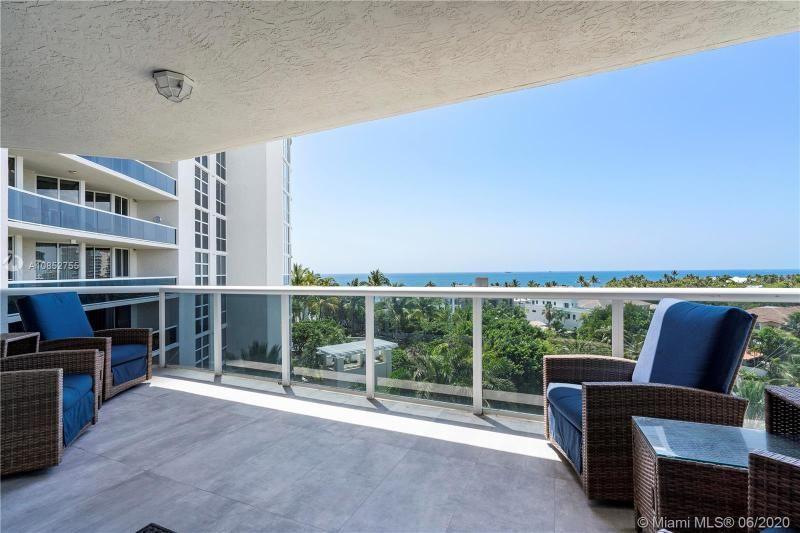 L'Hermitage for Sale - 3100 N Ocean Blvd, Unit 707, Fort Lauderdale 33308, photo 33 of 39