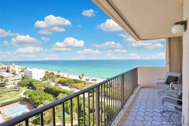 Summit for Sale - 1201 S Ocean Dr, Unit 1501S, Hollywood 33019, photo 14 of 54