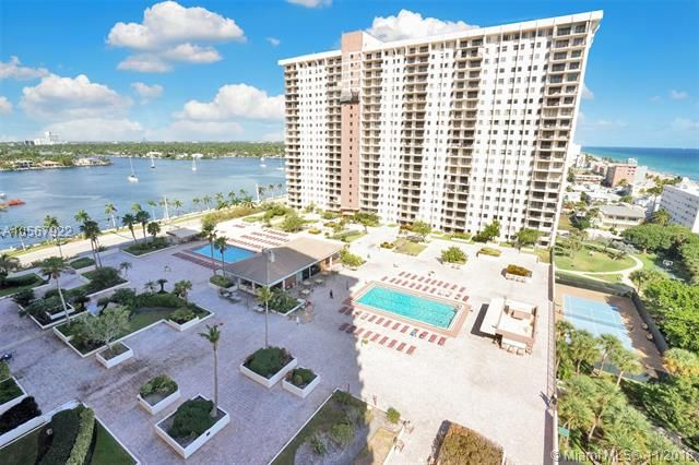 Summit for Sale - 1201 S Ocean Dr, Unit 1501S, Hollywood 33019, photo 20 of 54