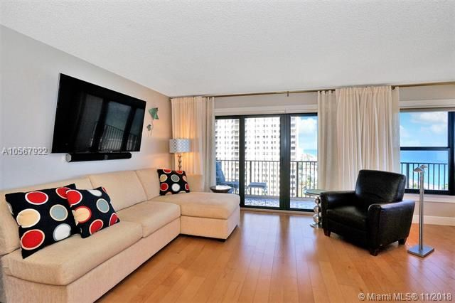 Summit for Sale - 1201 S Ocean Dr, Unit 1501S, Hollywood 33019, photo 4 of 54