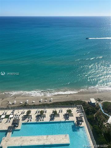 Beach Club I for Sale - 1850 S Ocean Dr, Unit 2802/2803, Hallandale 33009, photo 5 of 8