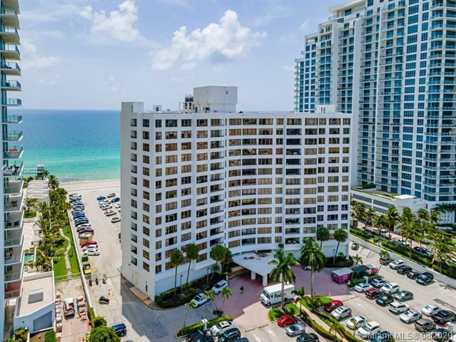 Alexander Towers for Sale - 3505 S Ocean Dr, Unit 1203, Hollywood 33019, photo 1 of 41