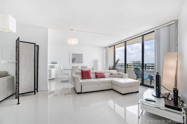 Alexander Towers for Sale - 3505 S Ocean Dr, Unit 1203, Hollywood 33019, photo 8 of 41
