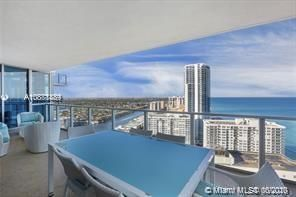 Ocean Palms for Sale - 3101 S Ocean Dr, Unit 2703, Hollywood 33019, photo 2 of 28