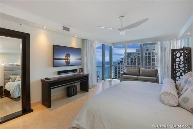 Ocean Palms for Sale - 3101 S Ocean Dr, Unit 2703, Hollywood 33019, photo 24 of 28