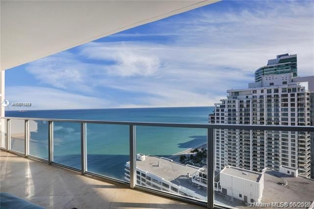 Ocean Palms for Sale - 3101 S Ocean Dr, Unit 2703, Hollywood 33019, photo 26 of 28