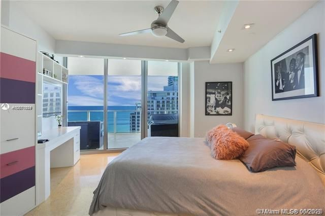 Ocean Palms for Sale - 3101 S Ocean Dr, Unit 2703, Hollywood 33019, photo 27 of 28