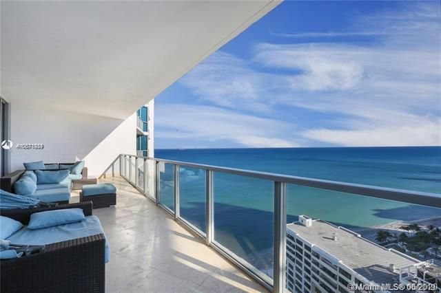 Ocean Palms for Sale - 3101 S Ocean Dr, Unit 2703, Hollywood 33019, photo 3 of 28