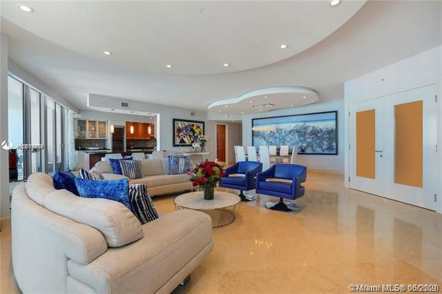 Ocean Palms for Sale - 3101 S Ocean Dr, Unit 2703, Hollywood 33019, photo 6 of 28