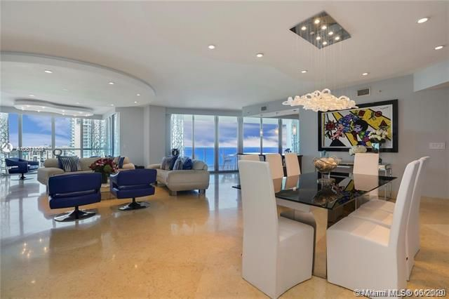 Ocean Palms for Sale - 3101 S Ocean Dr, Unit 2703, Hollywood 33019, photo 8 of 28