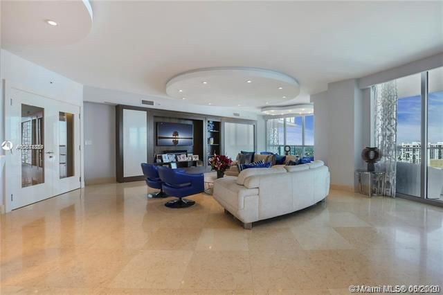 Ocean Palms for Sale - 3101 S Ocean Dr, Unit 2703, Hollywood 33019, photo 9 of 28