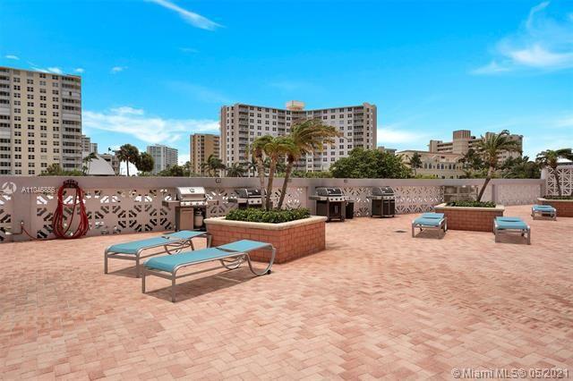 Parliament House for Sale - 405 N Ocean Blvd, Unit 1826, Pompano Beach 33062, photo 38 of 44