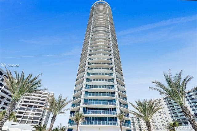 Ocean Palms for Sale - 3101 S Ocean Dr, Unit 1005, Hollywood 33019, photo 1 of 54