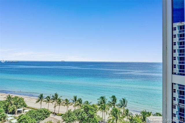 Ocean Palms for Sale - 3101 S Ocean Dr, Unit 1005, Hollywood 33019, photo 10 of 54