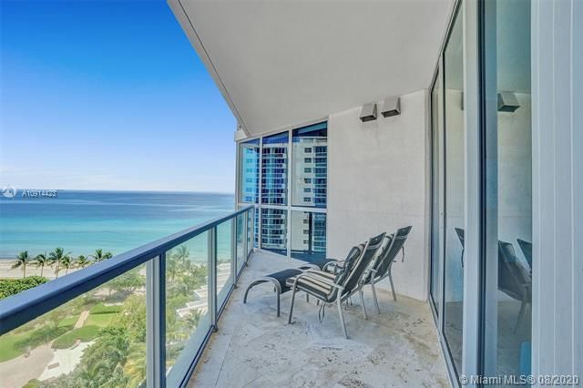 Ocean Palms for Sale - 3101 S Ocean Dr, Unit 1005, Hollywood 33019, photo 11 of 54