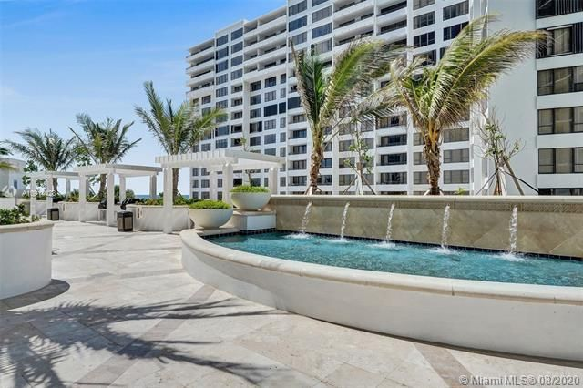 Ocean Palms for Sale - 3101 S Ocean Dr, Unit 1005, Hollywood 33019, photo 4 of 54