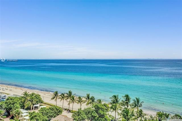 Ocean Palms for Sale - 3101 S Ocean Dr, Unit 1005, Hollywood 33019, photo 7 of 54