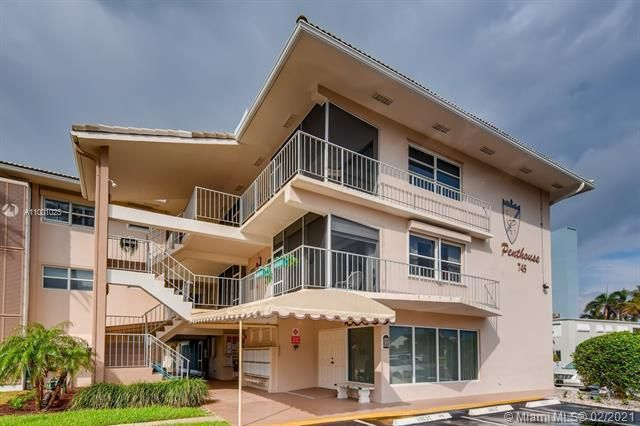 Penthouse South for Sale - 745 SE 19th Ave, Unit 228, Deerfield Beach 33441, photo 15 of 23