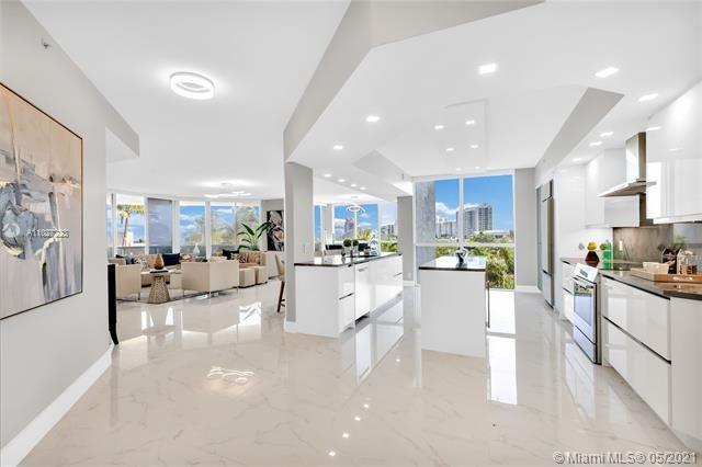 L'Hermitage for Sale - 3100 N Ocean Blvd, Unit 510, Fort Lauderdale 33308, photo 5 of 71