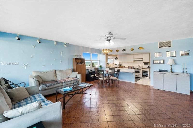 Hollywood Towers for Sale - 3111 N Ocean Dr, Unit 506, Hollywood 33019, photo 6 of 29