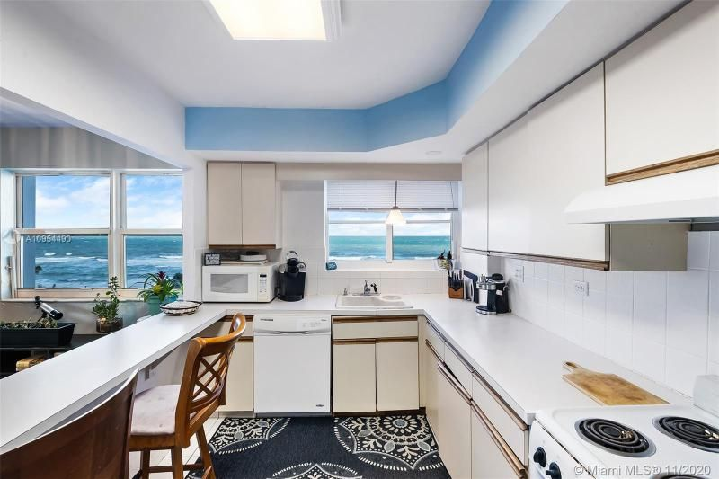 Hollywood Towers for Sale - 3111 N Ocean Dr, Unit 506, Hollywood 33019, photo 8 of 29