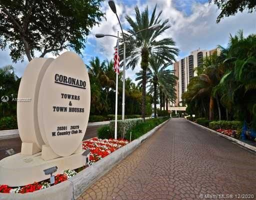 Coronado for Sale - 20379 W Country Club Dr, Unit 2436, Aventura 33180, photo 33 of 35